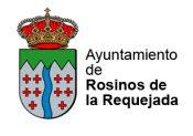 Ayuntamiento de Rosinos de la Requejada