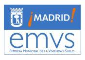 EMVS - Empresa Municipal de la Vivienda y Suelo