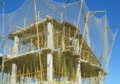 Estructura Torre Bomberos