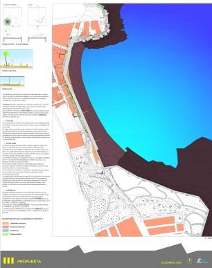 Panel Puerto Lajas Propuesta