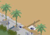 Urbanova acceso propuesto